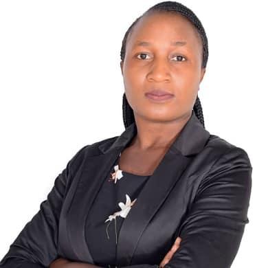 Ruth Mwamba Mobicom Africa Ltd Head Human Resource